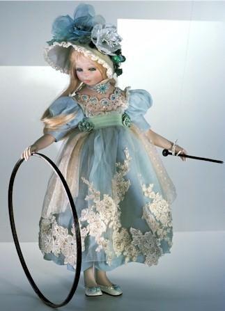 Mundia doll, Josephine