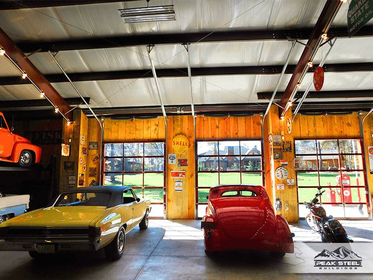 163 best images about ronald wa on pinterest house for Car collector garage plans