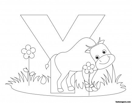 The 25 best images about Letter Y Pre School Crafts on Pinterest
