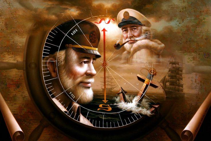 news two map captain sea by yoochoongyeulart on deviantart