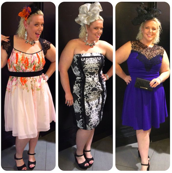 Are you frocked up for the races ? Want to win a  City Chic wardrobe for the races ? check out my blog post to find out how to enter. http://nikkiblu.21stcenturyenetwork.com/2014/10/17/win-a-races-fashion-makeover/