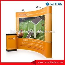 Pop Up Stand, Pop Up Stand direct from Changzhou Lintel Display Co., Ltd. in China (Mainland)
