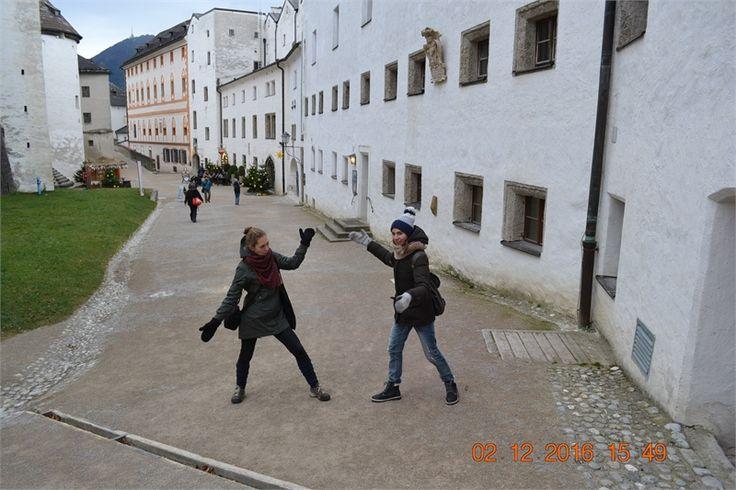 Галопом по Европам. Последний день немецкой поездки.