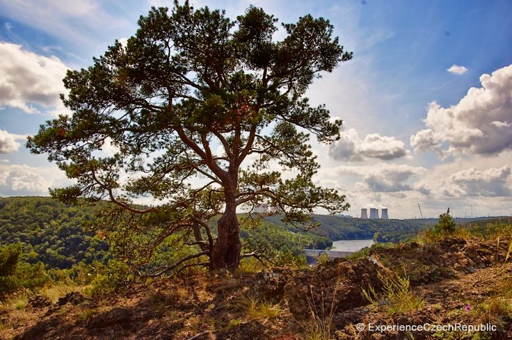 Experience Czech Republic: Mohelno-Mohelenska hadcova Step,Dalesice Lake-Camp Wilsonka