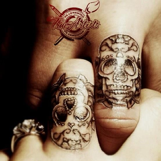 """from """"TrueArtists - Association of Certified Tattoo Artists: a community page by Tattoos by myttoos.com"""" on FB..."""