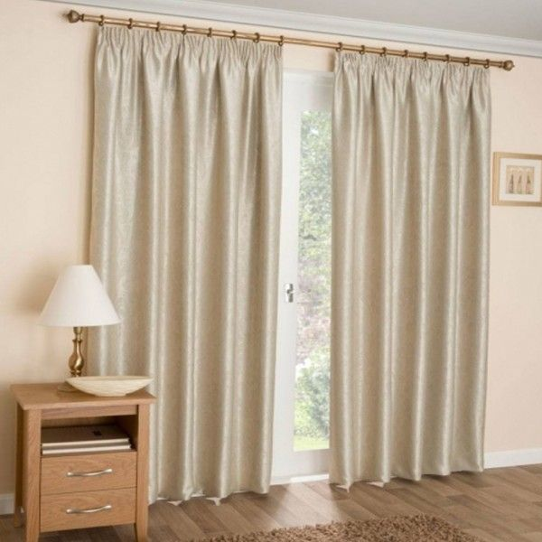 cream living room curtains 17 best ideas about curtains on dining 14824