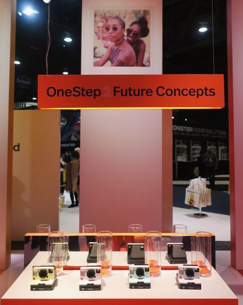 Were asking #CES2018 attendees to vote on their favorite future @polaroidoriginals OneStep 2 concept  Whats your choice? via Polaroid on Instagram - #photographer #photography #photo #instapic #instagram #photofreak #photolover #nikon #canon #leica #hasselblad #polaroid #shutterbug #camera #dslr #visualarts #inspiration #artistic #creative #creativity