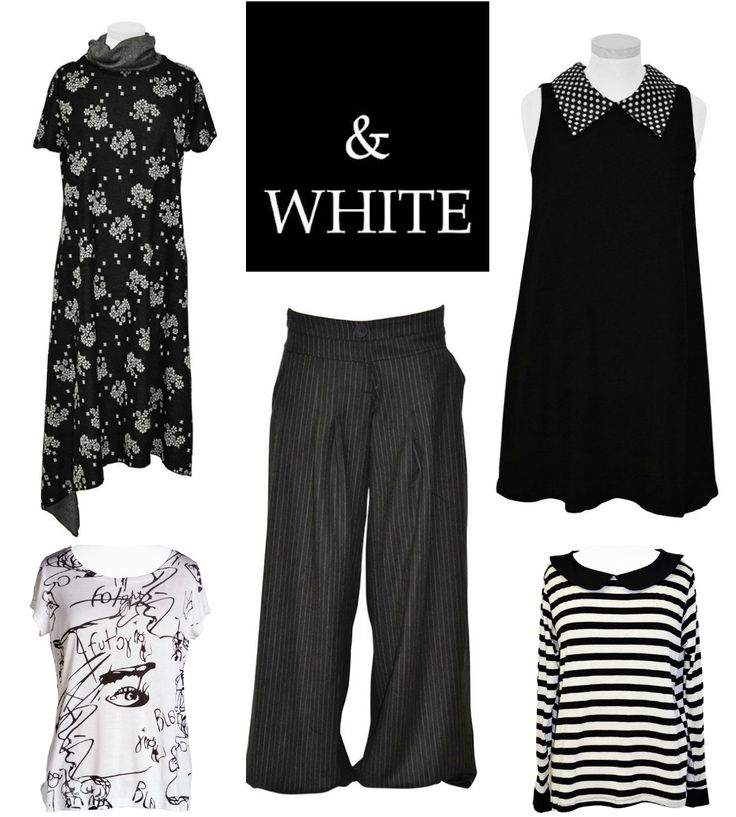 Black&White!♥ Τα δυο χρώματα που αγαπάμε όλες!! Safe & διαχρονικά, μας εξασφαλίζουν έξυπνους τρόπους για chic εμφανίσεις!   http://www.helmi.gr/φορεμα-κμ-εμπριμε-ξεχζιβαγκο-μυτη-στο-πλαι  http://www.helmi.gr/μπλουζα-μμ-ριγε-γιακασ  http://www.helmi.gr/παντελονα-ριγε  http://www.helmi.gr/μπλουζα-σταμπα-γραμματα-μπροσ-και-πισω