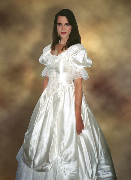 So feminine mature tgurl pinterest gowns brides and for Wedding dresses for brides over 65