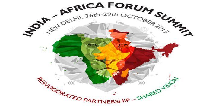 India Africa Forum Summit held in New Delhi