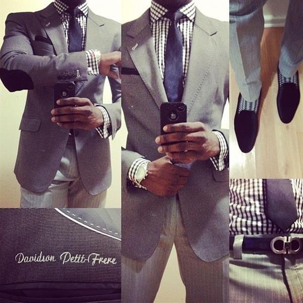 Какие туфли под мужской костюм