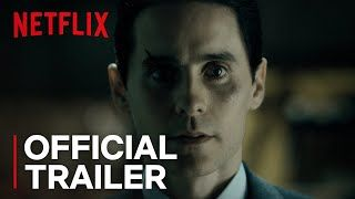 The Outsider (film, 2018). An action thriller crime drama film by Netflix. Directed by Martin Zandvliet. Official Trailer.