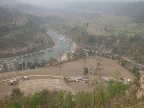 Chapeghat, Gorakha