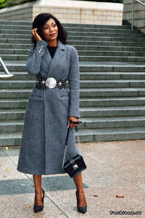 Пальто: завершаем холодный сезон