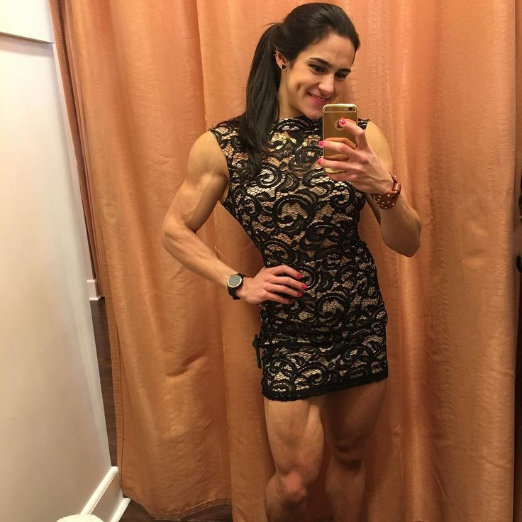 613 best Muscle Grils images on Pinterest   Crossfit women
