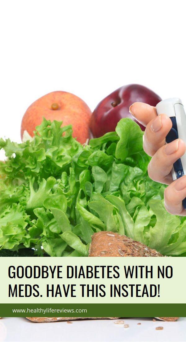 Диабет народная диета