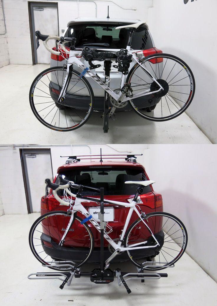 The Top 20 Bike Racks For The Toyota Rav4 Based On