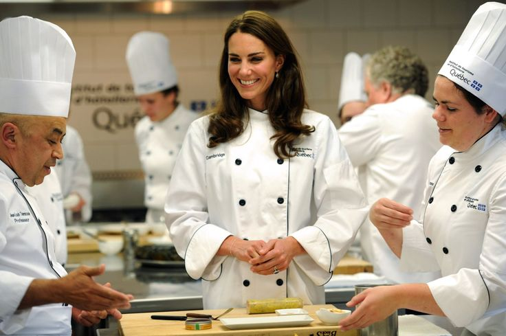 There's one family recipe that Kate Middleton swears by.