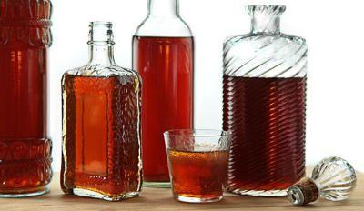 Licor de almendras casero: el famoso Amaretto (otra receta diferente)
