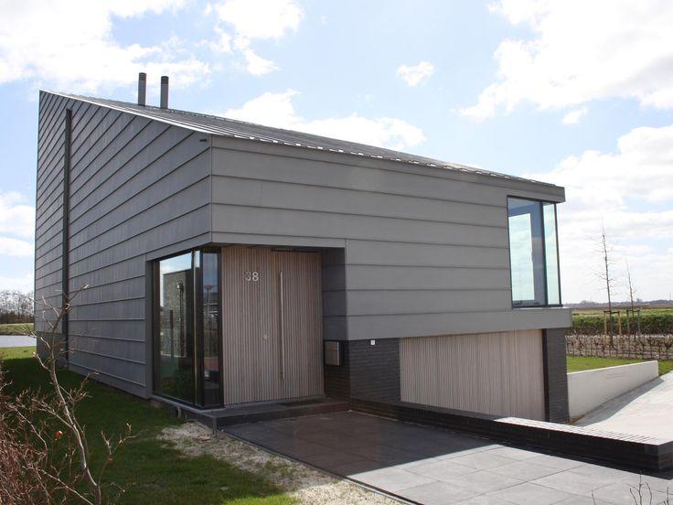 Maas Architecten » woonhuis tynaarlo