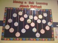 Math bulletin boardsTeaching, Schools, Teacher Tips, Education, Bulletinboards, Classroom Ideas, Boards Ideas, Teachers, Christmas Bulletin Boards