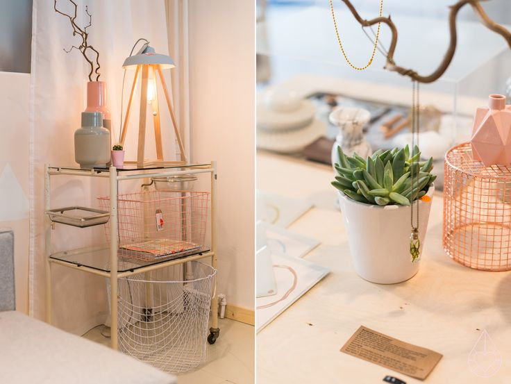 Rotterdam, & designshop en andere winkeltips