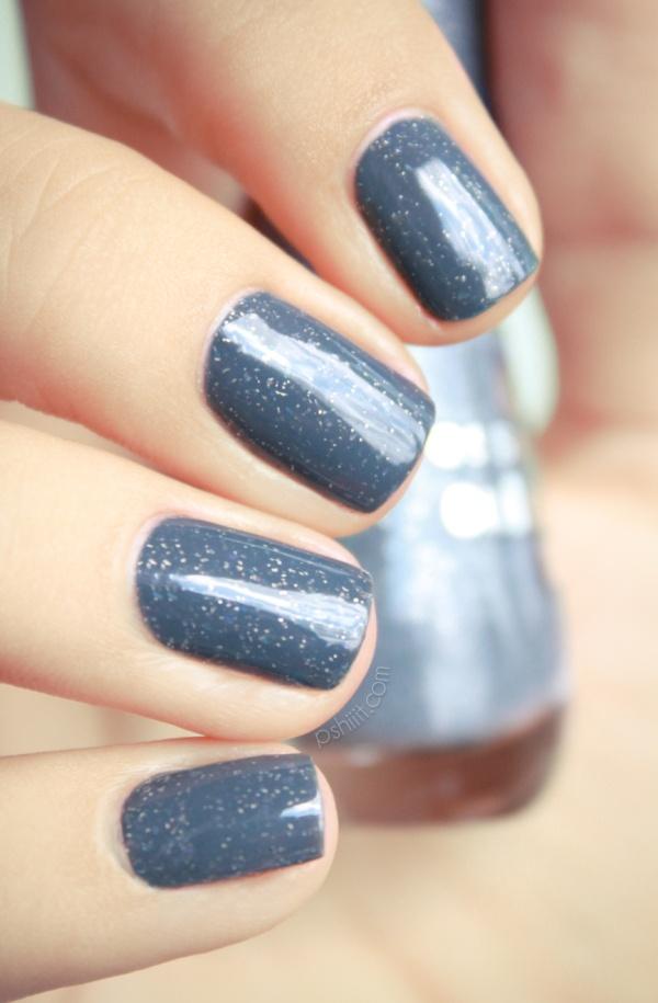 essence      mineral #nails