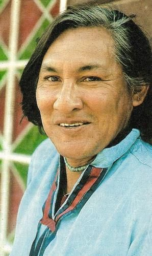 native american actor | Native American Actors