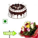 We have Birthday gifts for girlfriend, sister, mother and also grandmother. Variety of Birthday gifts for women like birthday cakes, teddy bear and flowers for birthday at cheap rates.