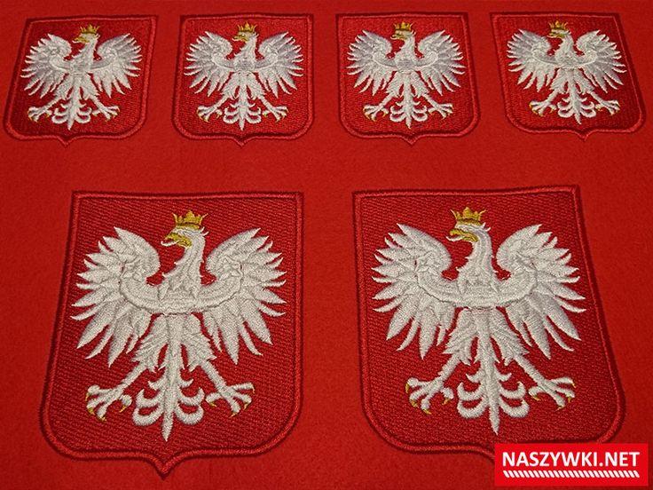 godło herb orzeł biały Polska patriotyzm