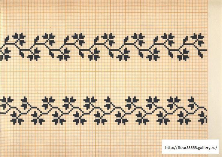 Gallery.ru / Фото #1 - 9 - Fleur55555 СТАРИННОЕ РУКОДЕЛИЕ Vintage Needlepoint (57 of 59):