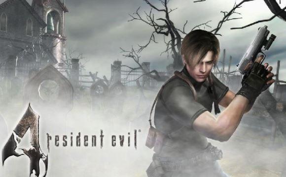 Download resident evil 4 mod apk