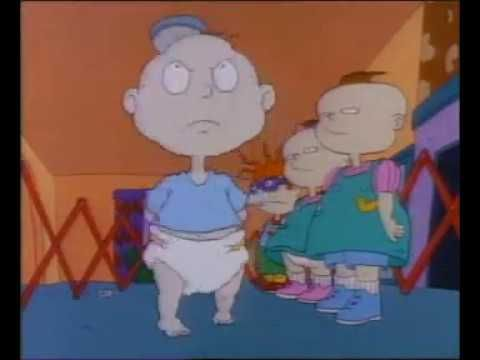 Rugrat's Rock'n'Roll - Рок-н-ролл от Ох уж эти детки  https://www.youtube.com/watch?v=Qi5R9oQ6uAU  #Nickelodeon #Rugrats #Rock #Music #MusicVideo #Song #RugratsTvProgram #Tommy #Pickles #ABabySGottaDoWhatABabySGottaDo #TommyPickles #ChuckieFinster #PhilDeville #LilDeville #RugratsComicStrip #RugratsRock #Nicktoons #Cartoons #Funny #90s #Nick #Csupo #Gabor #Klasky #Chuckie #Phillie #Liil #Angelica #Fender #Teleca #Arlene #Paul #Germaine #Reptar #ОхУжЭтиДетки #Мультик #Дети #Fun…