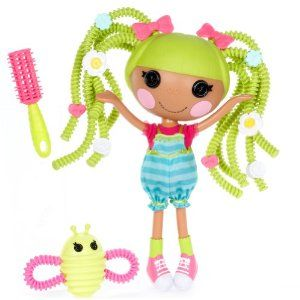 Lalaloopsy Silly Hair - Pix E Flutters