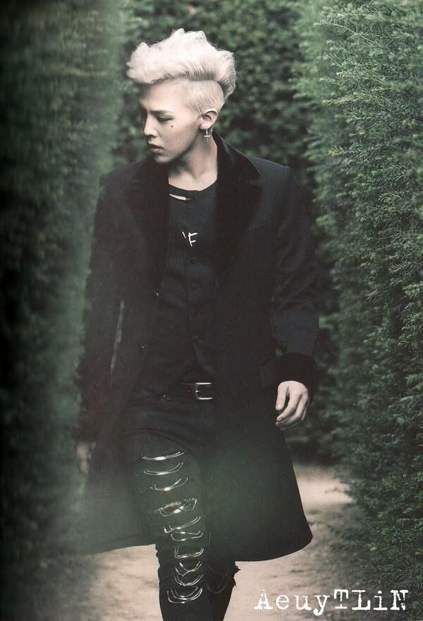 korean hair style for best 25 g style ideas on bigbang gd 5235