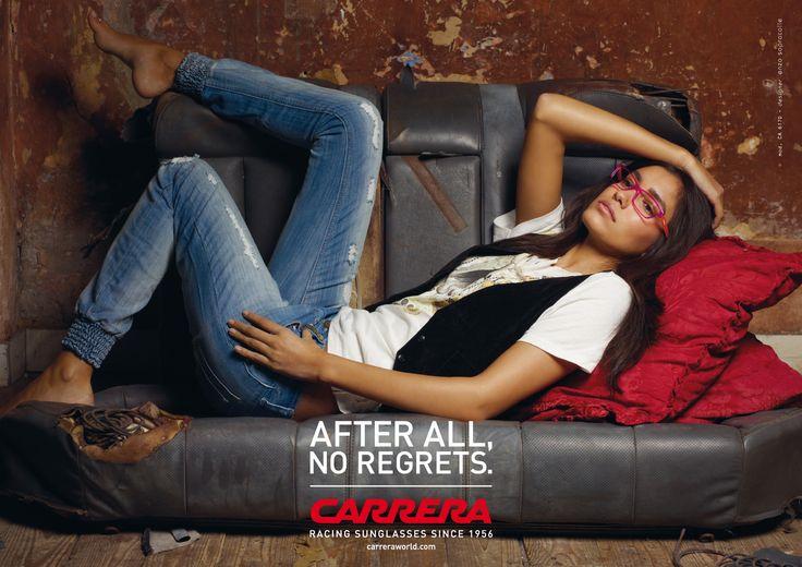 Carrera Eyewear www.frithandlaird.co.nz