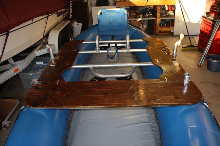 Front Deck Furniture