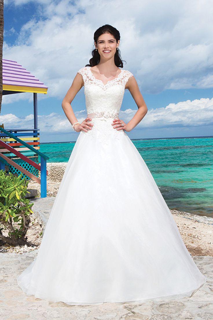 Mejores 48 imágenes de The Dress en Pinterest | Vestidos de novia ...