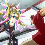 [DmonHiro] Senki Zesshou Symphogear – 11 BD