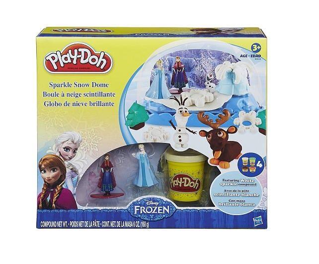 Play Doh Disney Frozen