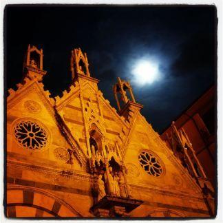 Della Spina #Church in Pisa!