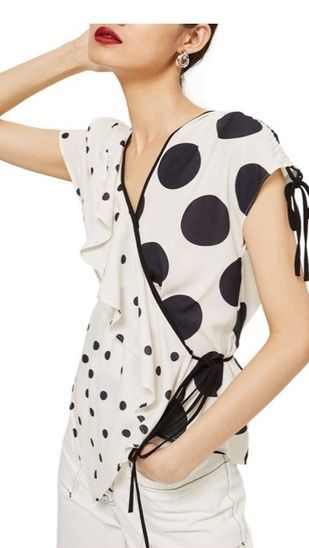 b1a19ce61268b0 Black and white is so chic for spring & summer #ShopStyle #shopthelook  #SpringStyle #SummerStyle #MyShopStyle #BirthdayParty #WearToWork  #WeekendLook ...