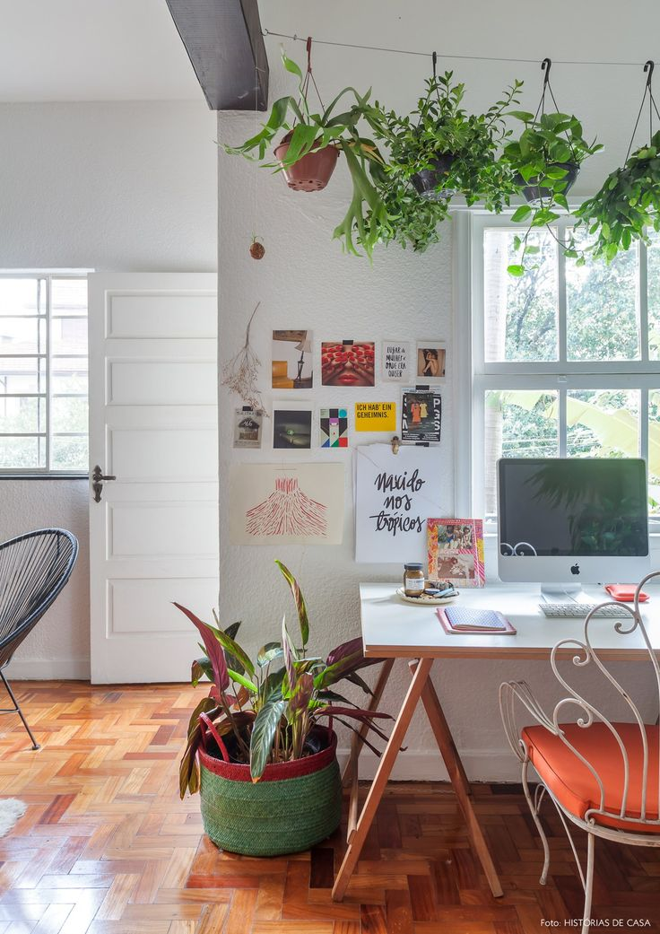 714 best Home Office images on Pinterest