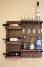 Image result for small wine racks wall mounted
