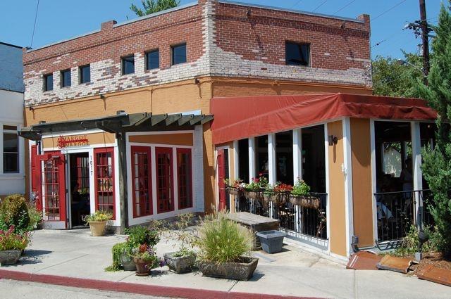 Margot, Nashville, TN http://www.margotcafe.com