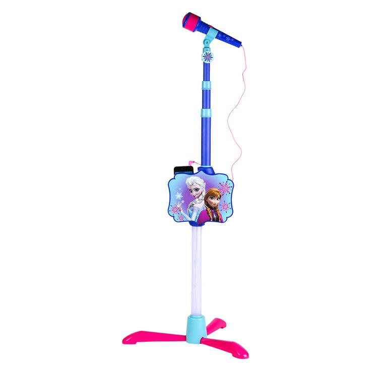 Frozen Toys R Us : Frozen microphone stand toys r us australia let s
