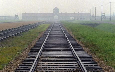 Why you should visit Auschwitz