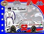 Support Brian Keselowski in the #52 car in his bid for Daytona with TruckerFAn.com and Wreaths Across America
