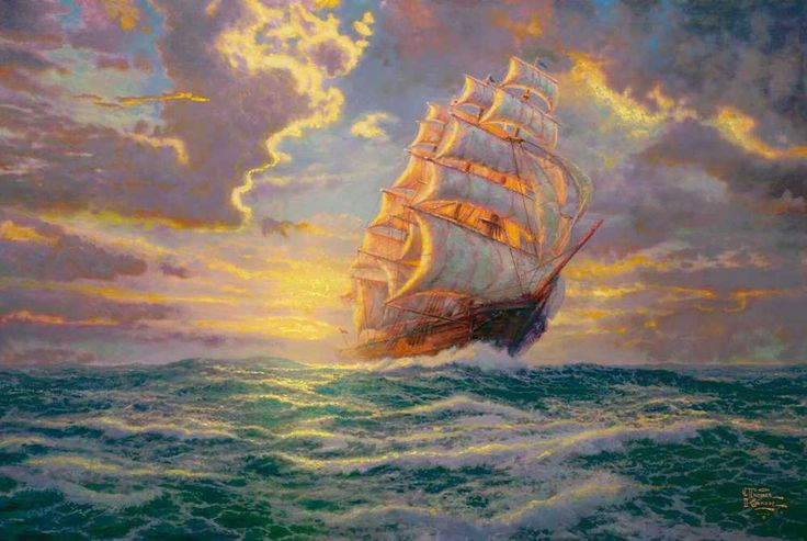 Voyage Digital Cross Stitch Pattern in PDF via E-mail #aidacrossstitch