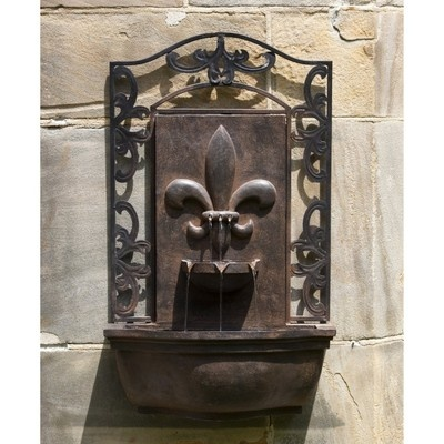 Best 25+ Outdoor Wall Fountains Ideas On Pinterest | Wall Fountains,  Contemporary Outdoor Fountains And Western Warehouse